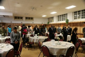 MBYLI Prayer Breakfast