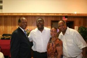 MYLI Group with Mayor Marion Barry