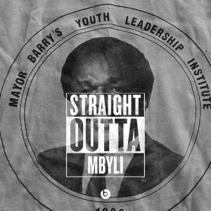 Straight Outta Somewhere MBYLI